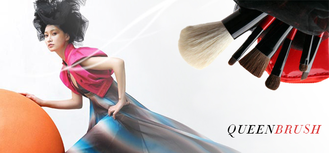 Queen Brush Can Provide You