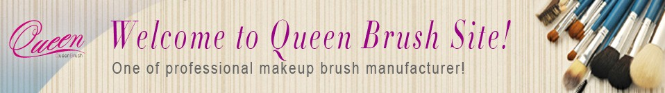 About Queen Brush
